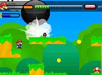 Mario in Lumea de Hartie