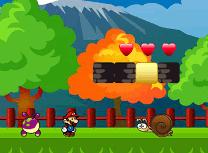 Mario in Noua Lume