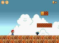 Mario in Trecut