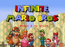 Mario la Infinit