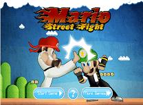 Mario Lupte de Strada