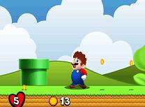 Mario si Avalansa de Monede