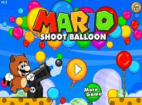 Mario si Baloanele