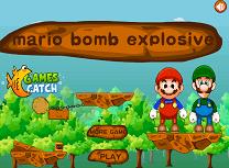 Mario si Bombele