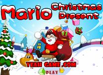 Mario si Cadourile de Craciun
