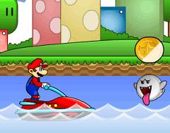 Mario si Fantoma