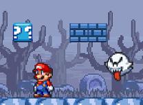 Mario si Fantomele