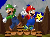Mario si Luigi Cea Mai Tare Aventura