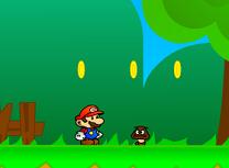 Mario si Lumea de Hartie