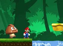 Mario si Problemele din Jungla