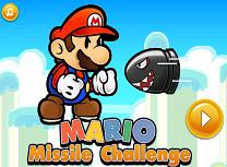 Mario si Proiectilele
