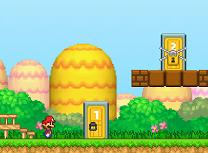 Mario si Stelutele