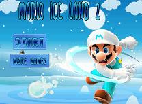 Mario si Tinutul de Gheata