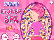 Mary la Spa