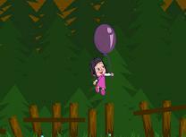 Masha cu Balonul
