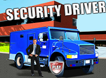 Masina Securizata
