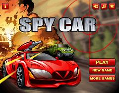 Masina Spion