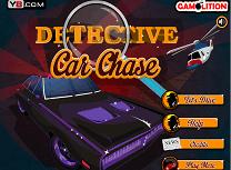 Masina de Detectivi
