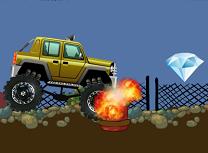 Masini Explozive