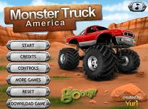Masini Monstru America