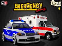 Masini de Urgenta