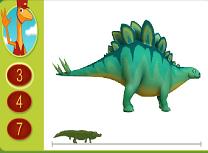 Masoara Dinozaurii
