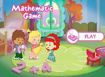 Matematica cu Chloe