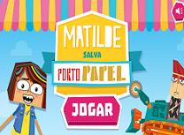 Matilde Salveaza Orasul