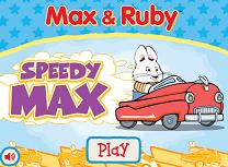Max cu Masina