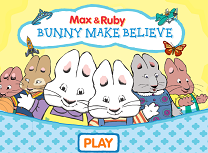 Max si Ruby de Creat