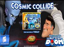 MegaMind Confruntare Cosmica