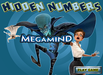MegaMind Numere Ascunse