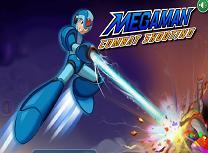 Megaman in Actiune