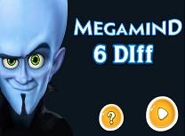 Jocuri cu MegaMind
