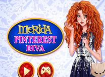 Merida Diva pe Pinterest