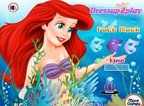 Mica Sirena Tratament Facial