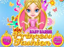 Micuta Barbie Haine de Printesa