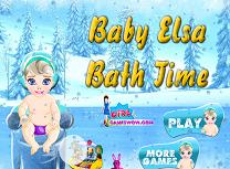 Micuta Elsa Face Baie