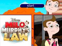 Milo Murphy Gaseste Perechile