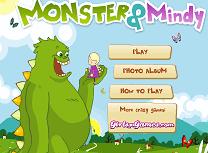 Mindy si Monstrul