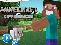 Minecraft Diferente