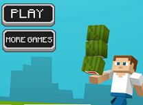 Minecraft Potriveste Cuburile