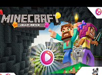Minecraft Potriveste Jeleurile