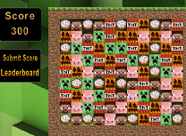 Minecraft Potriviri