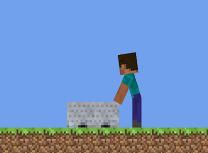 Minecraft Prinde Obiectele