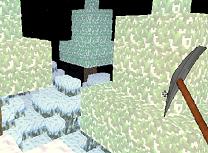 Minecraft in Munti