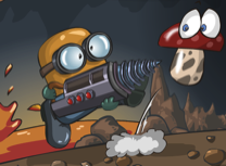 Minerul Diggy