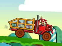 Mini Camionul lui Mario