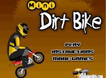 Mini Motociclete