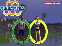 Mini Olimpiada
